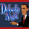 Play Debate Night - Obama's Unofficial Game