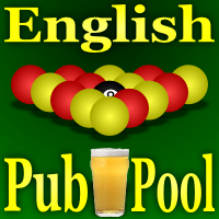 English Pub Pool Image