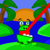 Fat Frog Frenzy Image