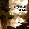 Play Flash Conflict Demo