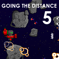 Going the Distance 5