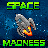 Play SpaceMadness