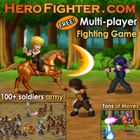 Hero Fighter Image