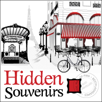 Play Hidden Souvenirs