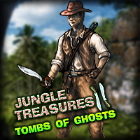 Jungle Treasures 2 .. Image