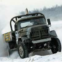 KAMAZ Delivery 2: A.. Image