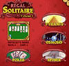 Regal Solitaire Image