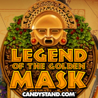 Legend of the Golden Mask Image