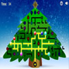 Play Light Up the Christmas Tree Puzzle