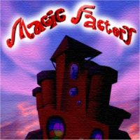 Magic Factory Image
