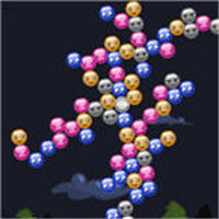 Play Marble Frenzy