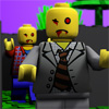 Minifig Zombie TD Image