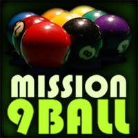 Mission 9 Ball Image