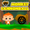 Play Monkey Cannonball