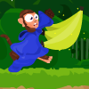 Play Monkey Wizard
