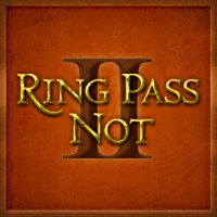 Play Ring Pass Not II