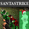 Play Santa-Strike