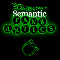 Semantic Tank Antics