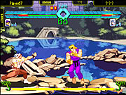 street fighter onli.. Image