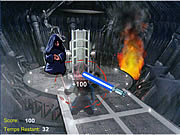Star War  Llife Saver Game Image
