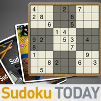 Sudoku Today Image