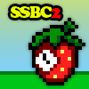 Super Strawberry Clock 2 Image