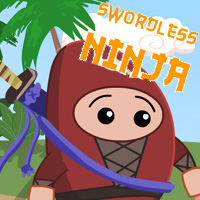 Play Swordless Ninja