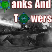 Tanks and towers Image