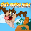 Play Taz Tropical Havoc
