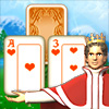 Play Magic Towers Solitaire