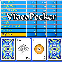 Video Pocker Image