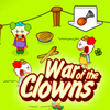 War of the Clowns Image