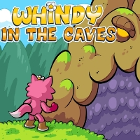 Whindy 2: In The Caves