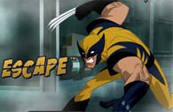 The Wolverine Escape Image