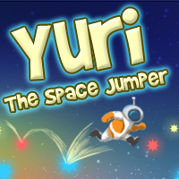 Yuri, The Space Jumper