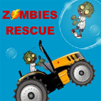 Zombies Rescue Image