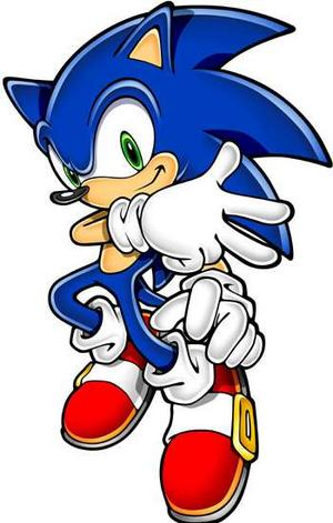 sonic the hedgehog games screenshot